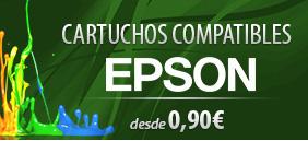 Epson Banner